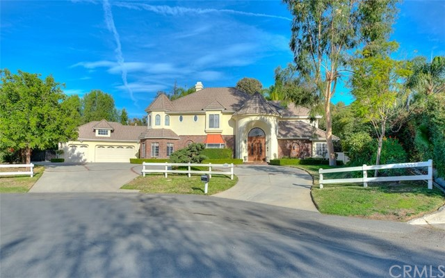 2502 Reata Place Diamond Bar, CA 91765 - MLS #: TR17273078