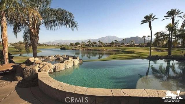 Single Family Home for Rent at 50055 El Dorado Drive La Quinta, California 92253 United States