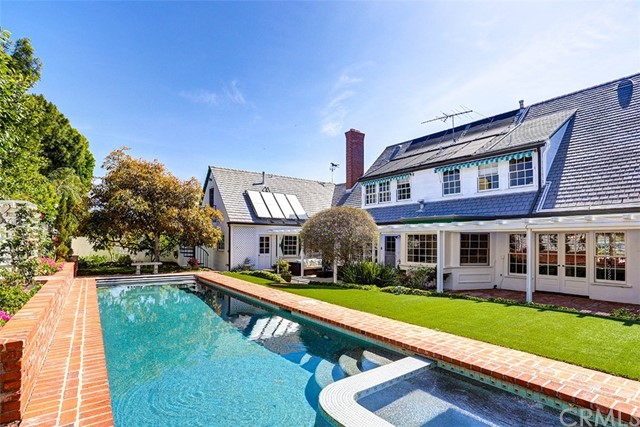 Single Family Home for Sale at 1215 Highland Drive Newport Beach, California 92660 United States