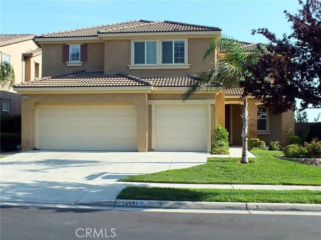 12441 Melon Drive, Rancho Cucamonga, California