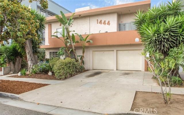 1444 15th Street  Santa Monica CA 90404
