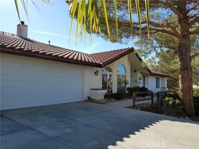 18841 Ranchero Road, Hesperia, CA, 92345