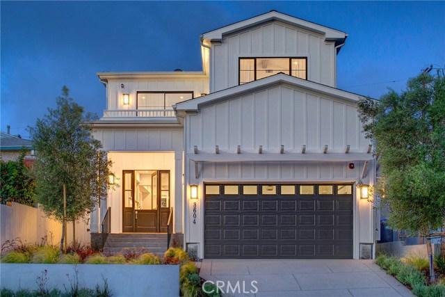 3604 Walnut Avenue  Manhattan Beach CA 90266