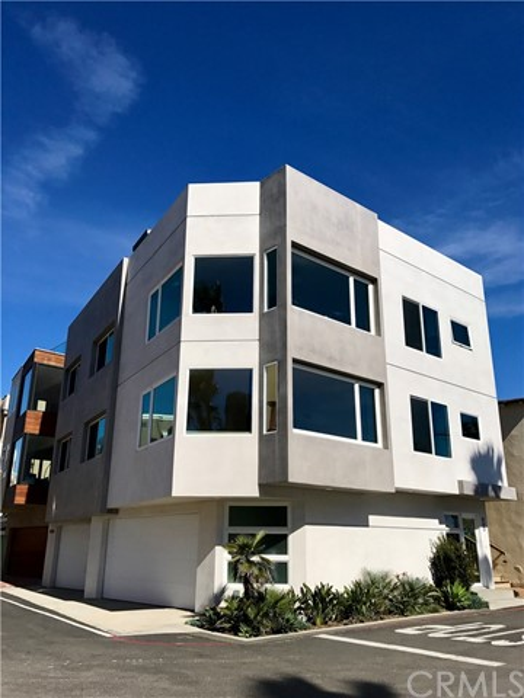 Single Family for Rent at 90 B Surfside Surfside, California 90740 United States