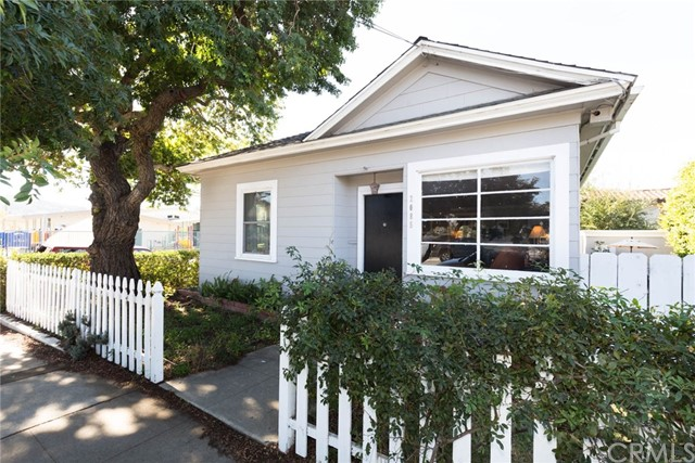 2085 Story Street, San Luis Obispo, CA 93401