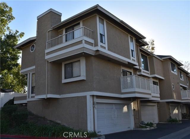 246 S Seneca Circle # 31 Anaheim, CA 92805 - MLS #: PW17133591