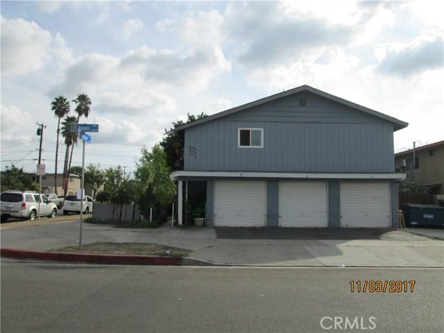 1914 E. Adams Ave. Orange, CA 92867 - MLS #: OC18077589