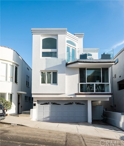 324 21st Manhattan Beach CA 90266