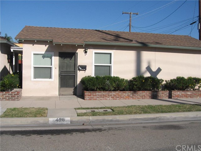Rental Homes for Rent, ListingId:36309550, location: 426 South Ohio Street Anaheim 92805