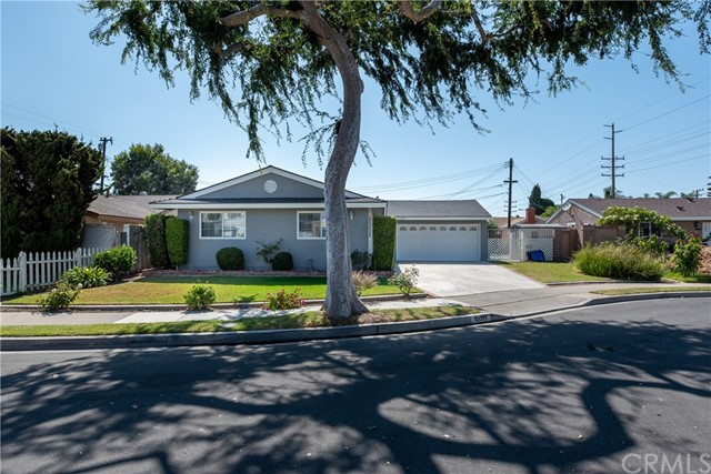 10011 Saint Agnes, Cypress, California