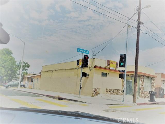 1157 S Lorena St, Los Angeles, CA 90023 Photo 0