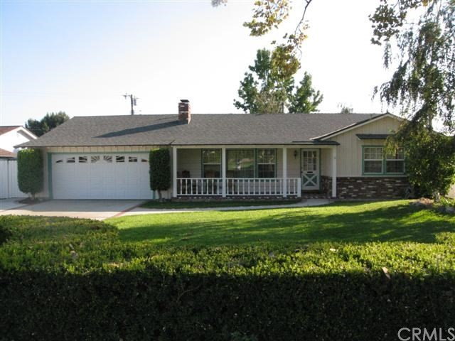 Single Family Home for Rent at 1232 Baxter Drive Glendora, California 91741 United States