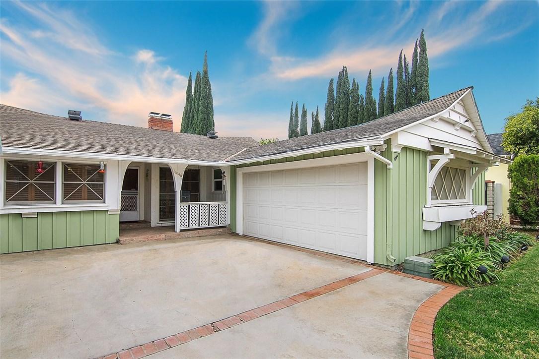 16646 Ludlow Street - Granada Hills, California