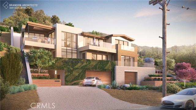 Laguna Beach Homes for Sale -  Mountain View,  20000  Laguna Canyon Road