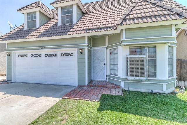 11477 Larchwood Drive, Fontana, California