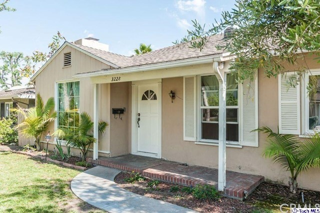 3228 George Circle Pasadena, CA 91107 - MLS #: 317004847