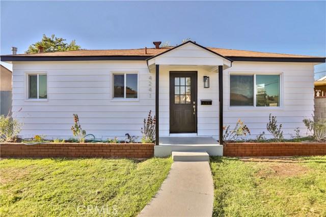 Photo of 4241 E Saunders Street, Los Angeles, CA 90221