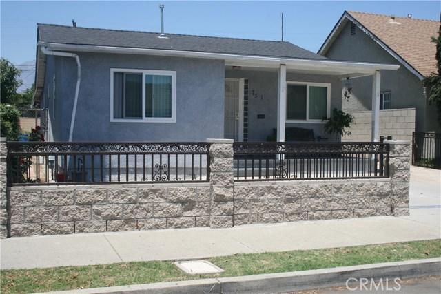 731 Willow Street,Ontario,CA 91764, USA