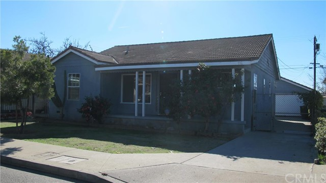 736 East Willow Street, Ontario CA 91764