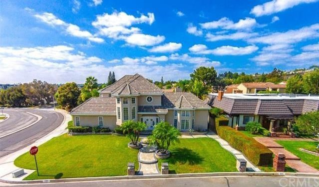 Single Family Home for Sale at 8581 S Hillcrest 8581 Hillcrest Buena Park, California 90621 United States