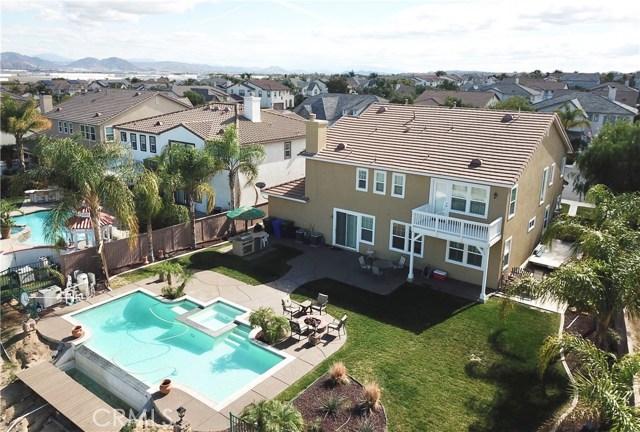 20814 Indigo Pt Riverside, CA 92508 - MLS #: IV18031158