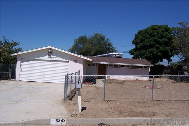 5342 Elmwood Road San Bernardino, CA 92404 - MLS #: EV18184501