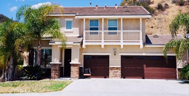 29197 Gateway Drive Lake Elsinore, CA 92530 - MLS #: IV18268145