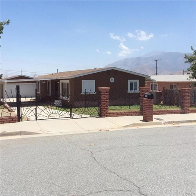 Photo of 1370 N Blanchard Street, Banning, CA 92220