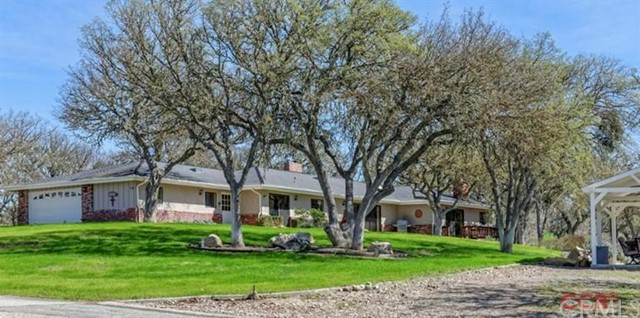 870 Windwood Road, Paso Robles, CA 93446