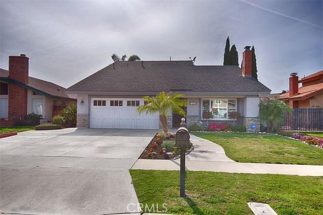 179 N Avenida Encina, Anaheim Hills, California