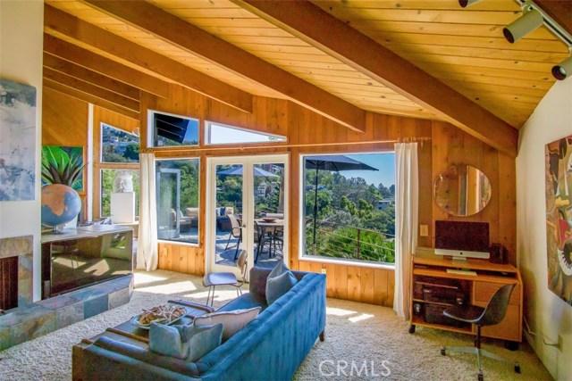 1286 Temple Terrace Laguna Beach, CA 92651 - MLS #: LG17080045