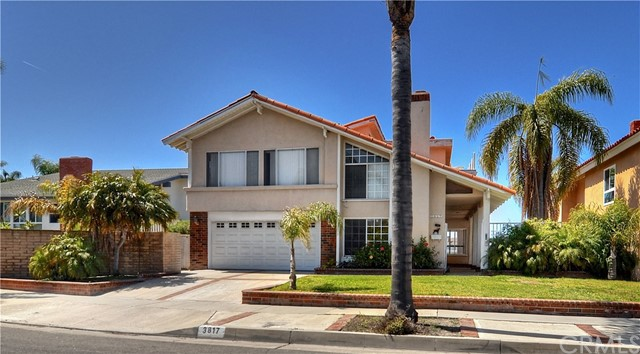 3817  Mistral Drive, Huntington Beach, California