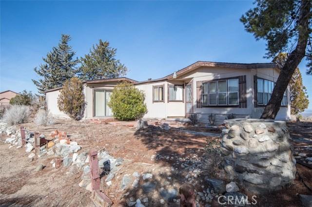 2222 Vista Road Pinon Hills CA 92372