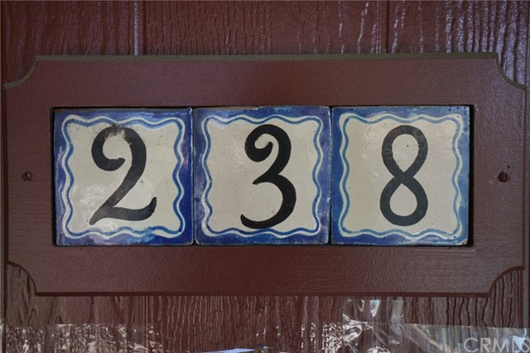 555 La Veta Park Cir #238, Orange, CA, 92868