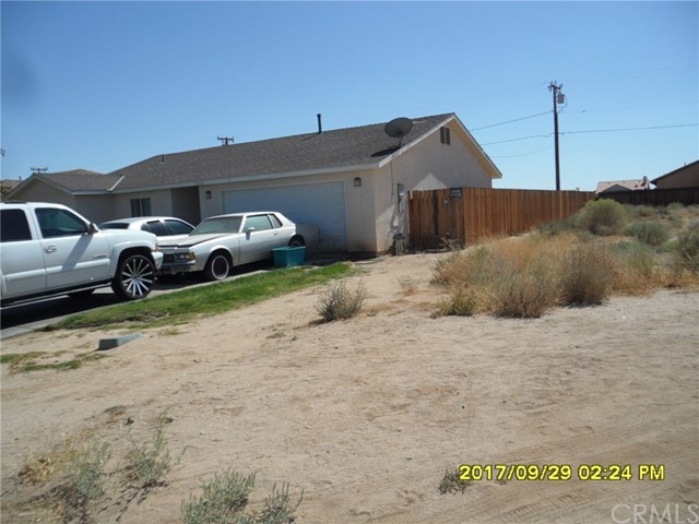 Single Family Home for Sale at 5 Various addresses California City, California 93505 United States