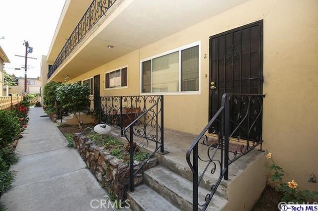 1046 N Normandie Av, Los Angeles, CA 90029 Photo 3