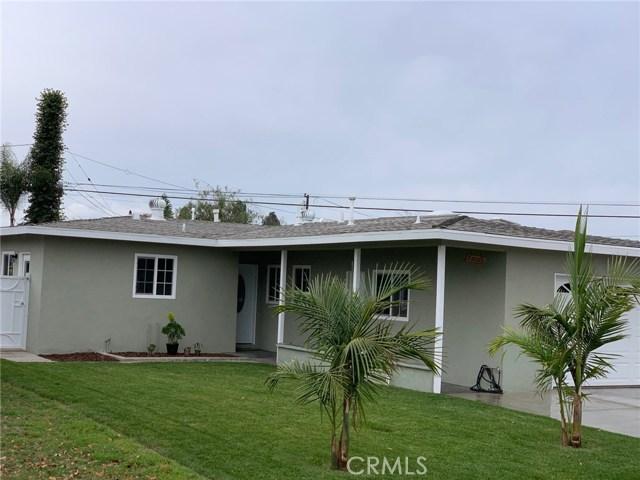 6240 Barbanell Street, Long Beach, CA 90815
