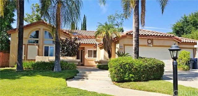 734 Michael Court, Redlands, California