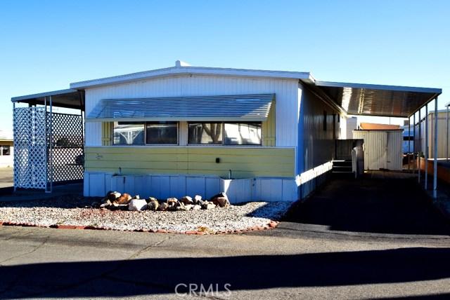 7425 Church St #75, Yucca Valley, CA 92284
