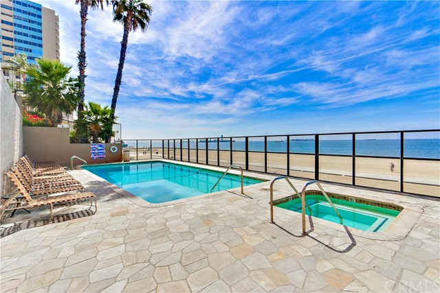 1750 E Ocean Boulevard # 1109 Long Beach, CA 90802 - MLS #: OC17087665