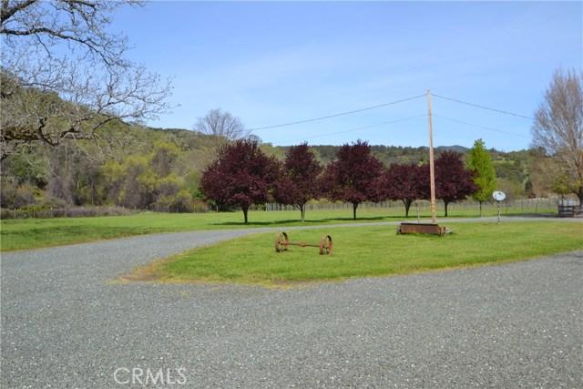 3618 Hendricks Road Lakeport, CA 95453 - MLS #: LC17080757