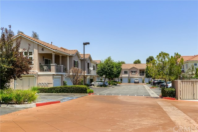 93 Kansas Street # 408 Redlands, CA 92373 - MLS #: EV17163357