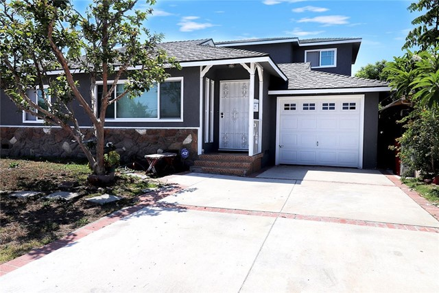 15309 Florwood Avenue, Lawndale, California 90260, 4 Bedrooms Bedrooms, ,2 BathroomsBathrooms,Single family residence,For Sale,Florwood,SB19184165