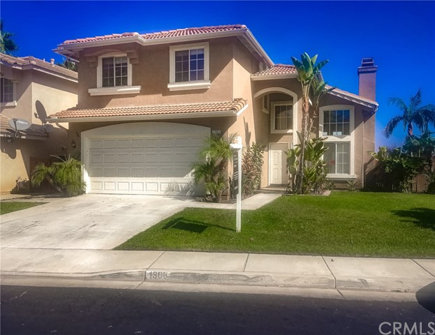 1363 Soundview Circle, Corona, California