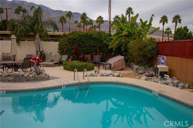 351 E Cottonwood Rd, Palm Springs, CA 92262 Photo