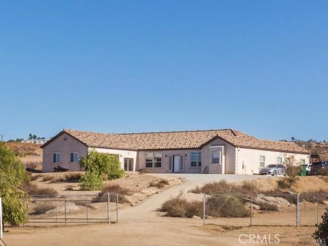 38752 Ruth Road, Hemet, CA, 92544