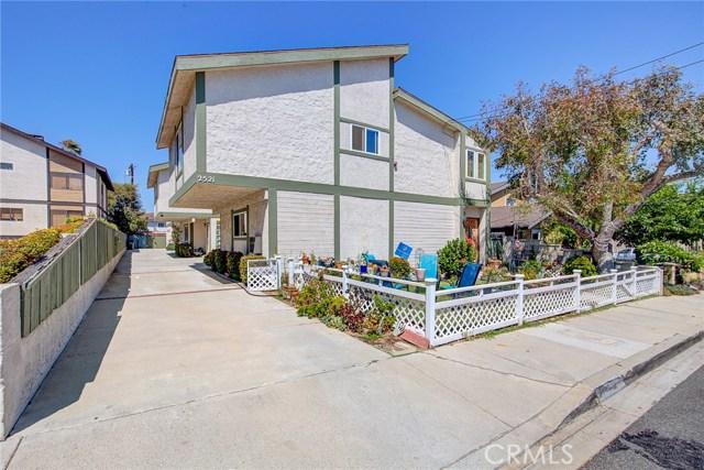 2521 Carnegie 3 Redondo Beach CA 90278