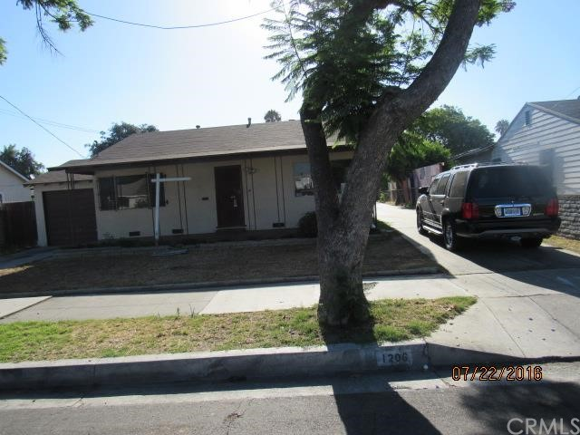 1206 S Tamarind Avenue Compton, CA 90220 is listed for sale as MLS Listing RS16168865