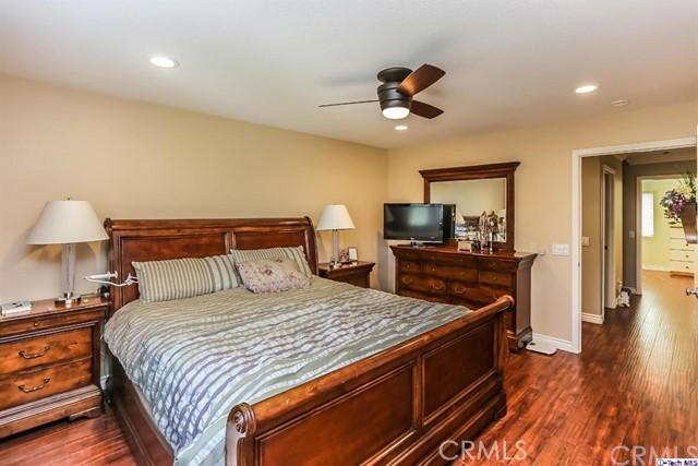 25368 N Mirabile Court Stevenson Ranch, CA 91381 - MLS #: 318003830