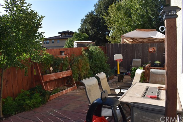 9790 Las Lomas Avenue # 4 Atascadero, CA 93422 - MLS #: NS17214856
